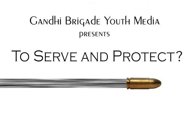 Gandhi Brigade to premiere new documentary