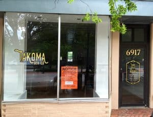 Coffee shop/café planned for downtown Takoma Park - A pair of entrepreneurs are planning to open a specialty coffee shop/café early next year in downtown Takoma Park.