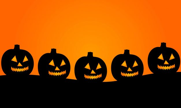 Halloween happenings this weekend