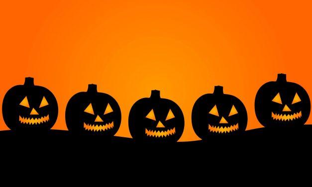 Halloween happenings this weekend