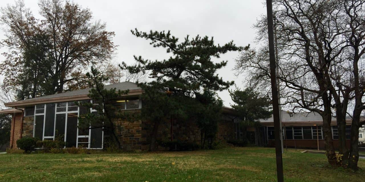 County releases request for proposals for former Silver Spring library site