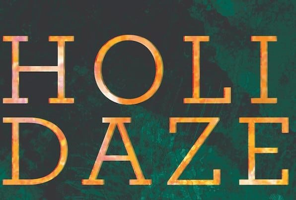 HoliDaze - Fenton Street Market