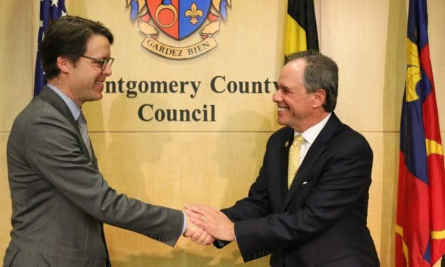 Riemer elected council vice president