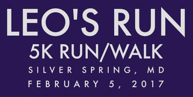 Registration still open for Leo's Run volunteers, participants