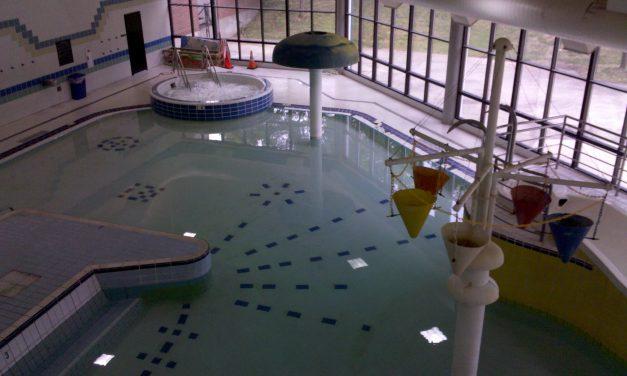 Budget request includes Silver Spring recreation, aquatic center