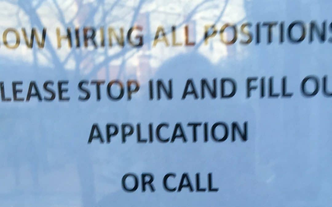 New restaurant hiring in Downtown Silver Spring