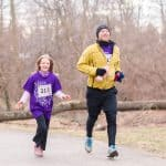 Leo's Run 2017 raises more than $7,000 - More than 400 people registered for this year's Leo's Run benefit 5k, raising between $7-8,000 for charity.