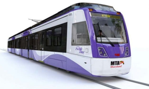 Selection Committee chosen for Purple Line Art in Transit program
