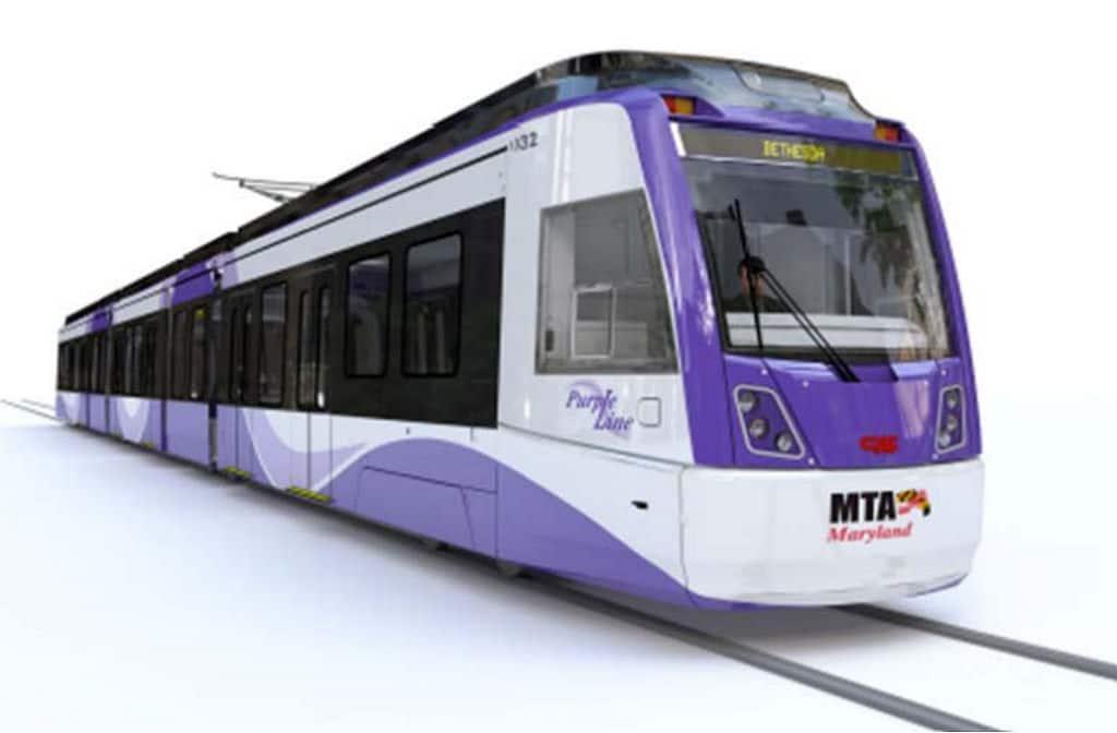 Selection Committee chosen for Purple Line Art in Transit program
