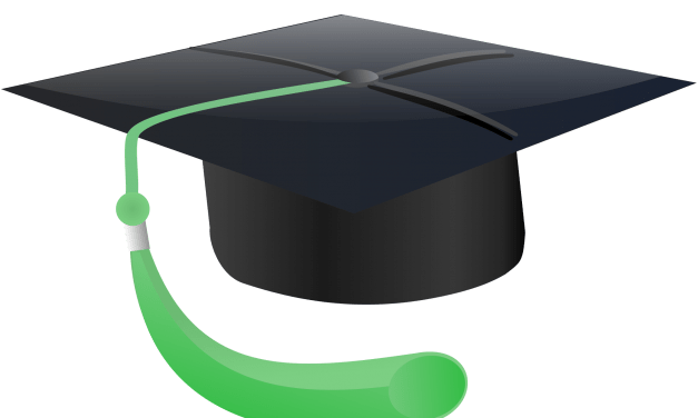 Scholarships available for college, grad school students