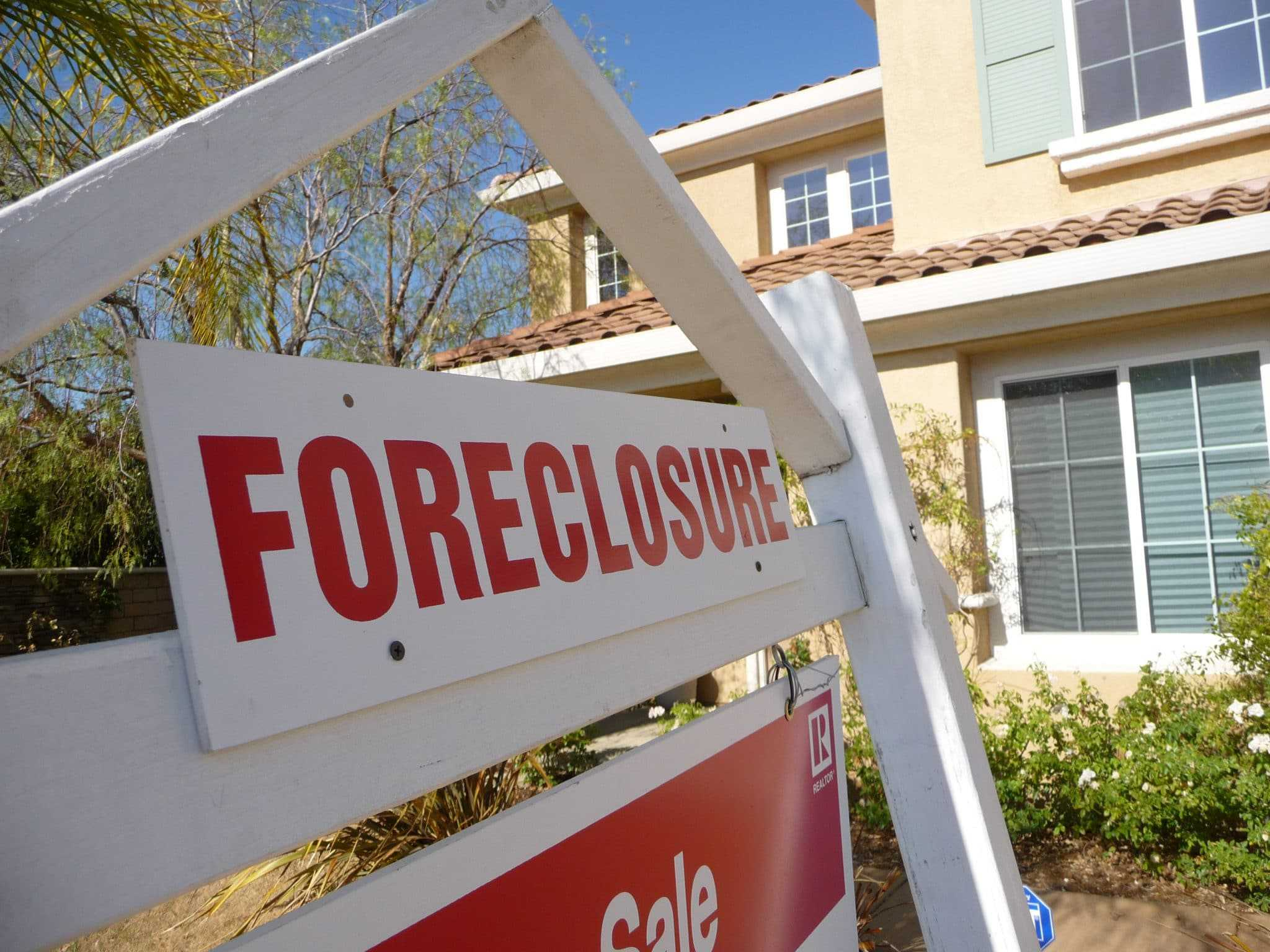 Council passes bill to fine certain owners of foreclosure properties - County owners of foreclosed properties must register the purchase or face a fine. Photo from Wikimedia Commons.