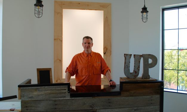 Studio offering yoga, wellness, adventure to open Saturday