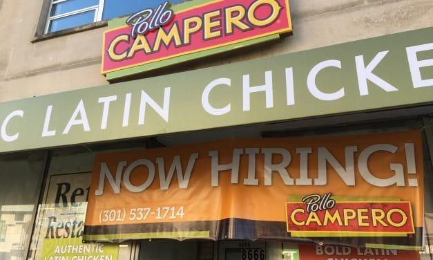 Pollo Campero Now Hiring