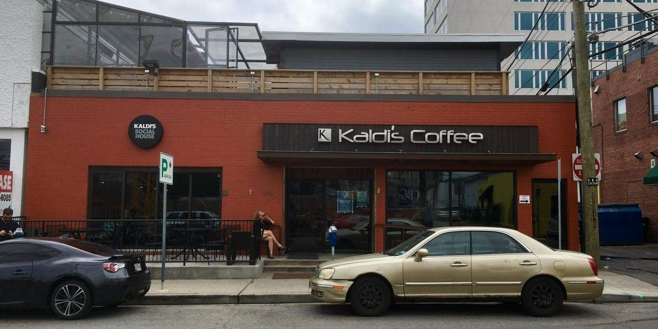 A report Kaldi's is closing is wrong, owner says