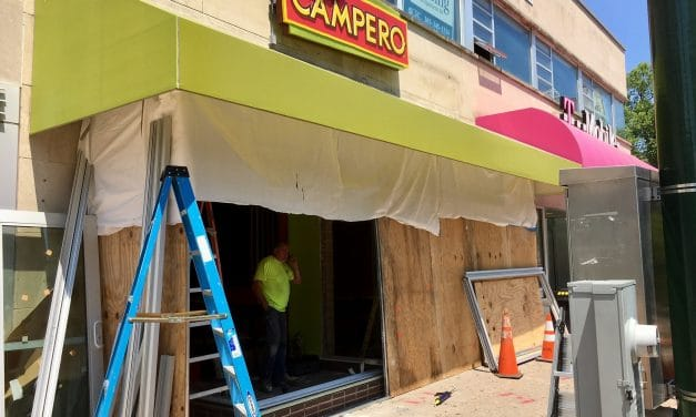 Pollo Campero moving closer to July opening