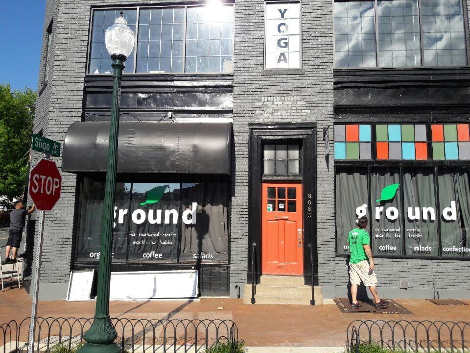 New coffee shop and café set to open Saturday