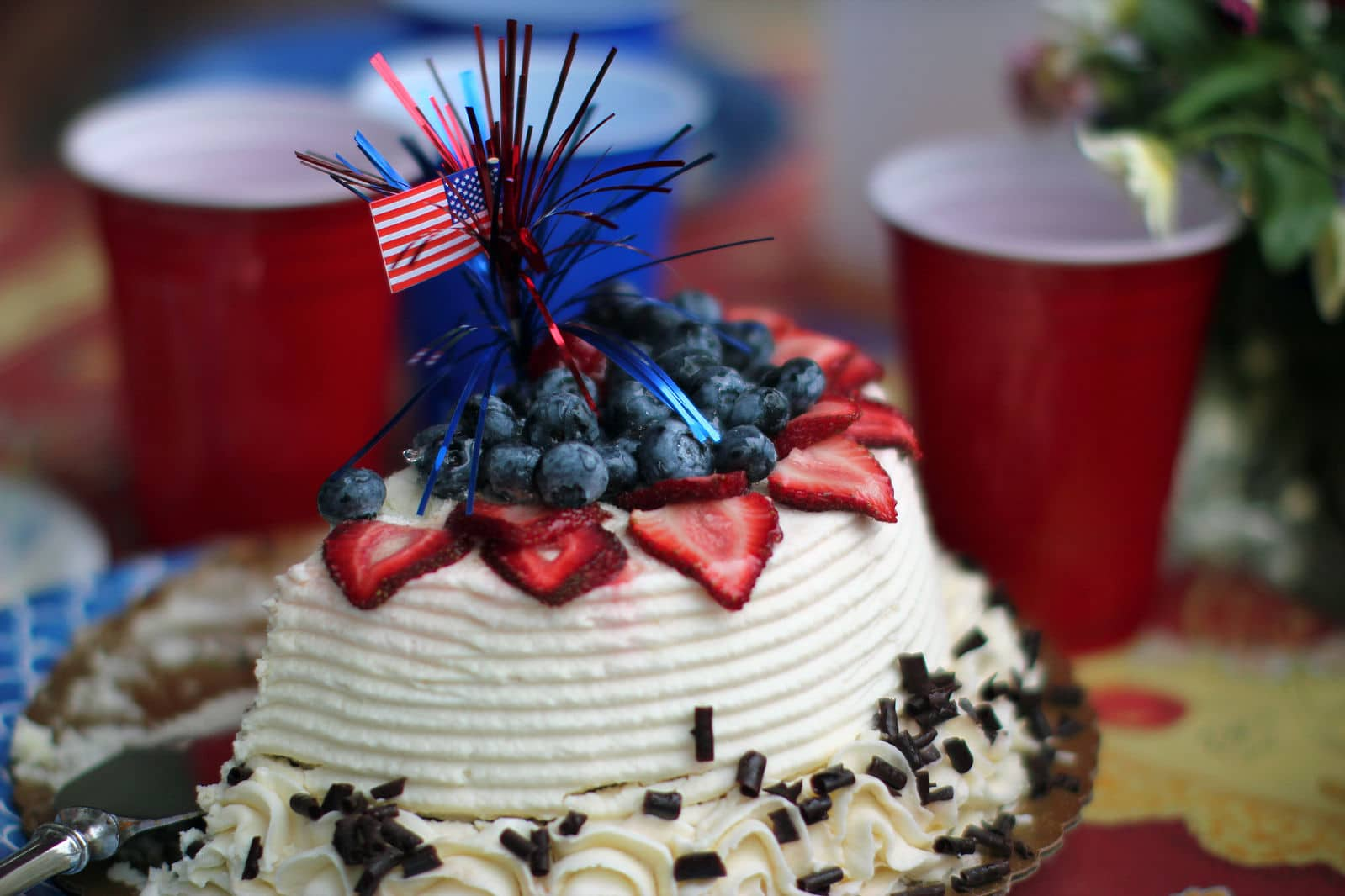 Closings, other scheduling for holiday announced - Most public offices will be closed tomorrow for the Fourth of July holiday.