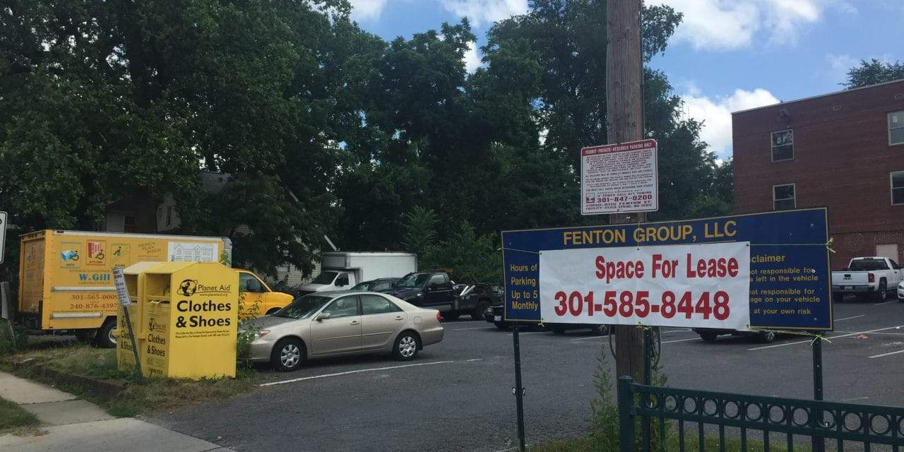 Fenton Street property up for sale