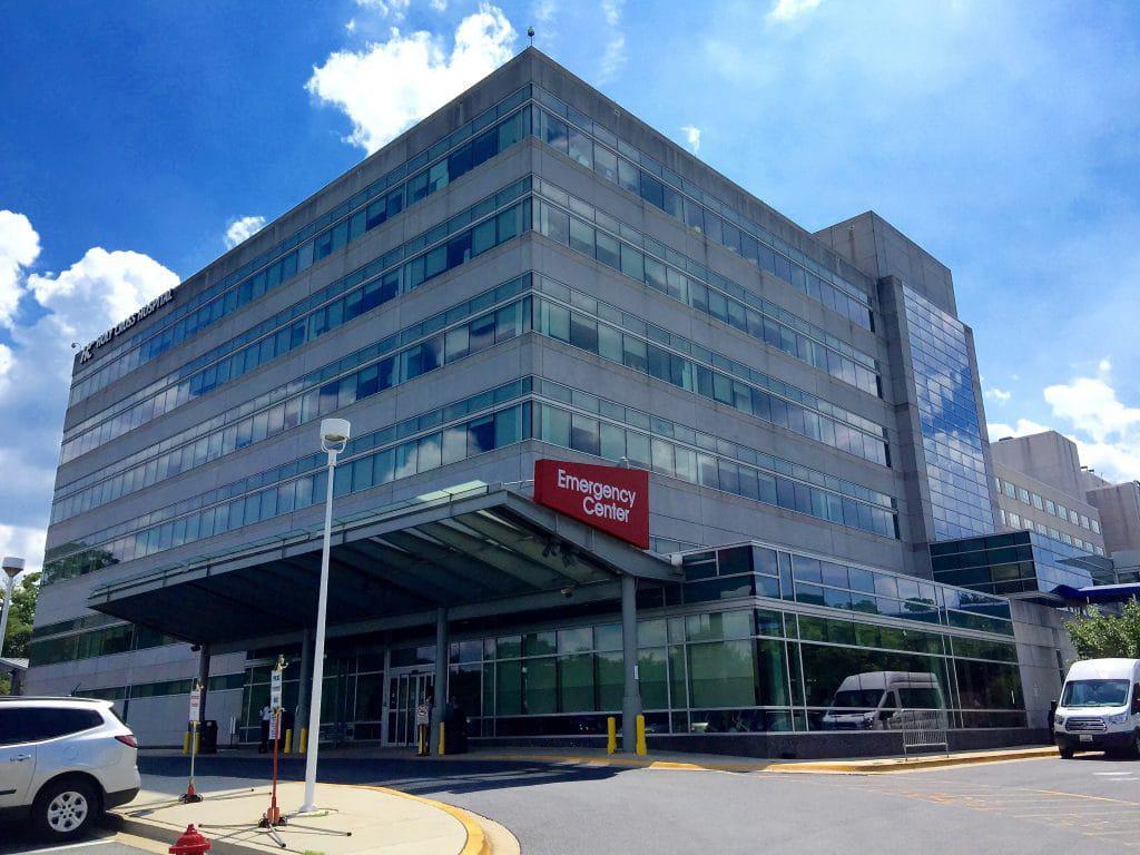 Foulger-Pratt sells Silver Spring medical office building