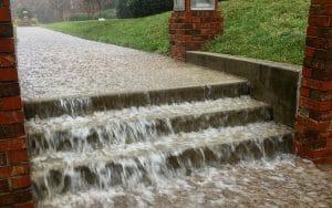 Flooding, Storm Damage hit Silver Spring Overnight