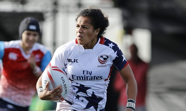 USA Women's Rugby Team will be at Scion Sunday