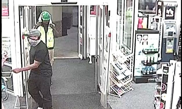Police seek help identifying suspects in armed robbery of CVS