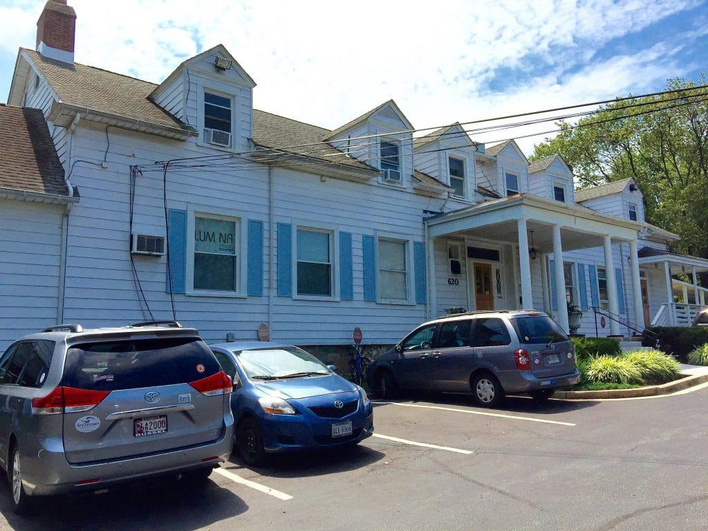 ArtStream moving office from Silver Spring to Chevy Chase