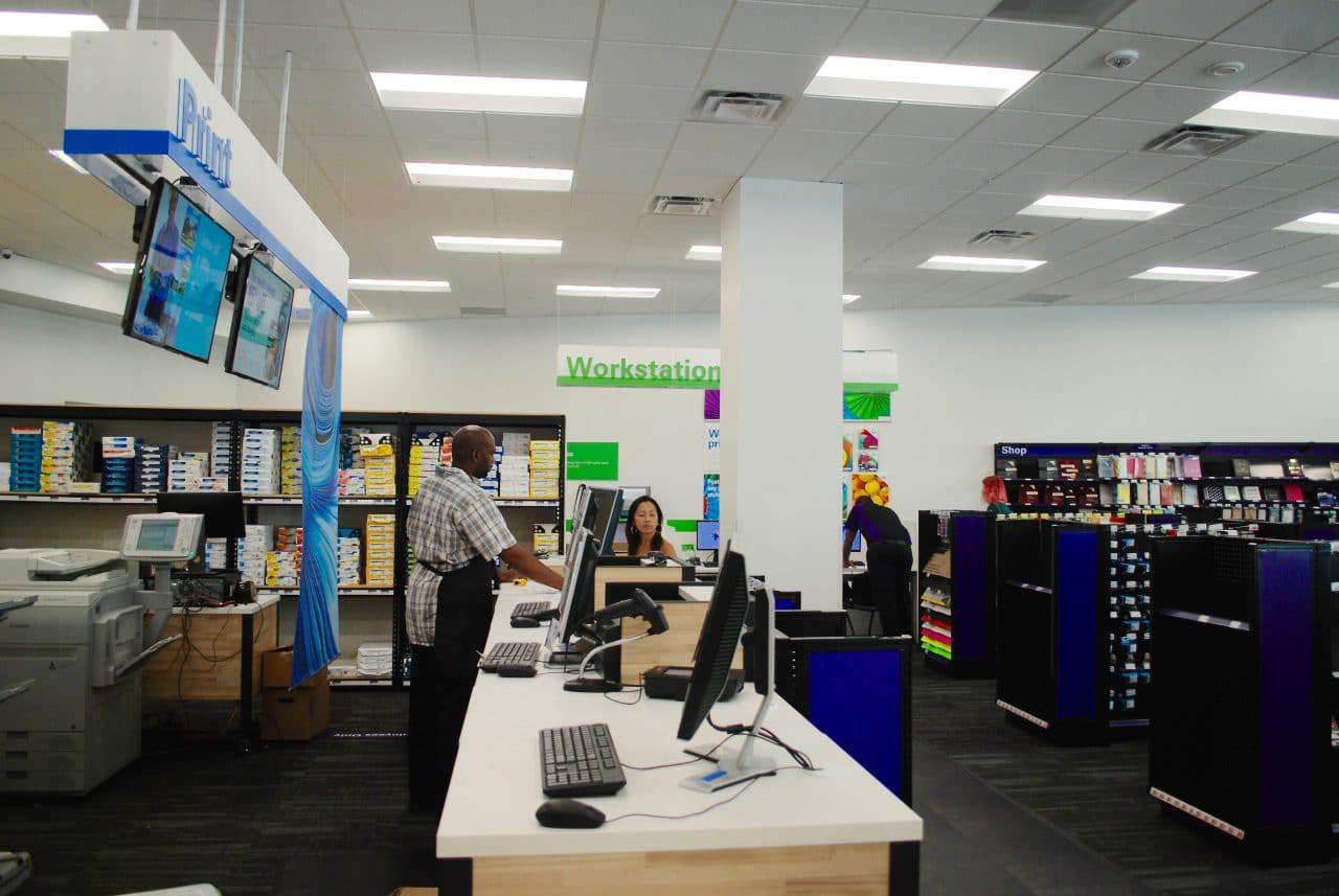 FedEx Office now open in new location