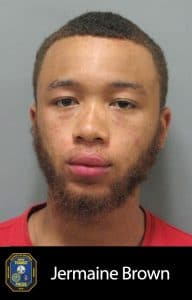 Takoma Metro Shooting Update: One Suspect Arrested