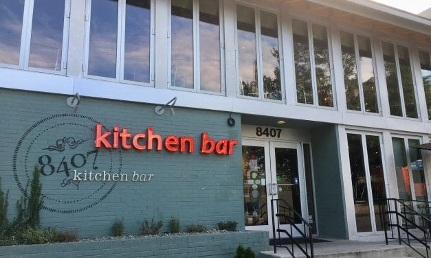 8407 to close, new restaurant group to take over