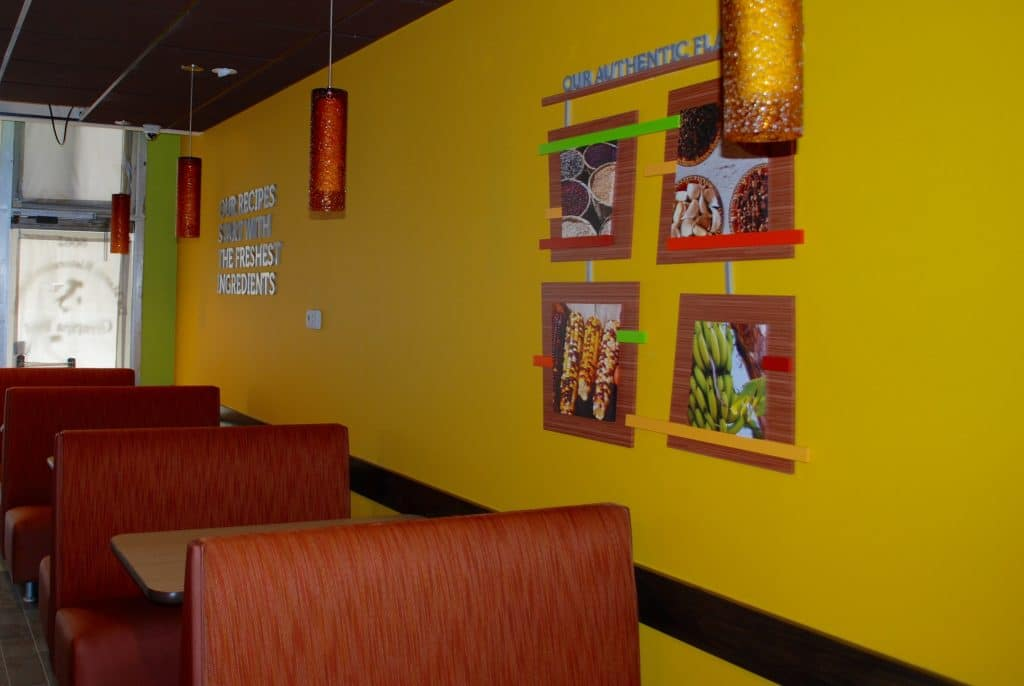 Pollo Campero soft opening planned for Oct. 24