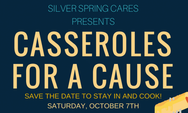 Nonprofit groups teaming up for Casseroles for a Cause