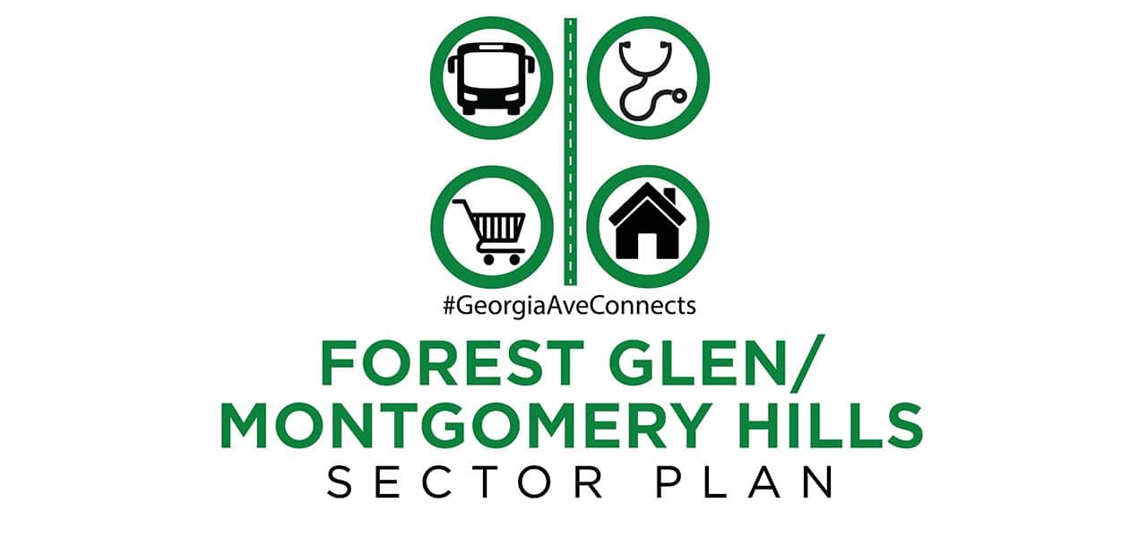 Council to Hold Hearing Tonight on Forest Glen/Montgomery Hills Plan