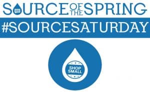 #SourceSaturday: Small Business Saturday