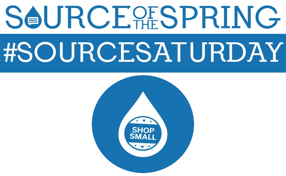 #SourceSaturday: Small Business Saturday