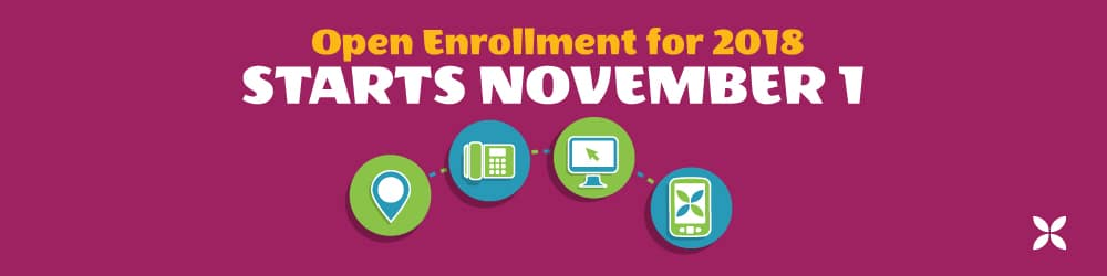Health care coverage enrollment help offered Nov. 4