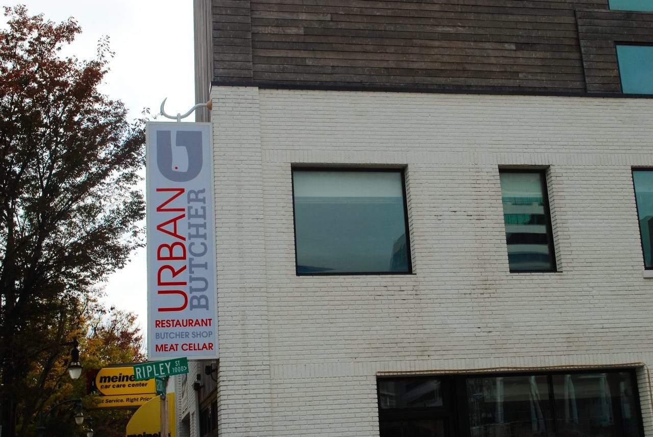 Report: Urban Butcher owner planning second Silver Spring restaurant