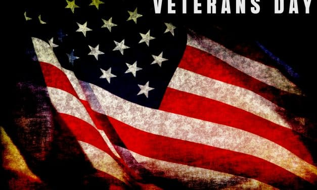 County Releases Schedule of Closings for Veterans Day