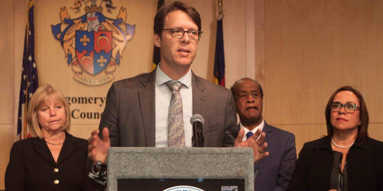 Councilmember Riemer elected council president