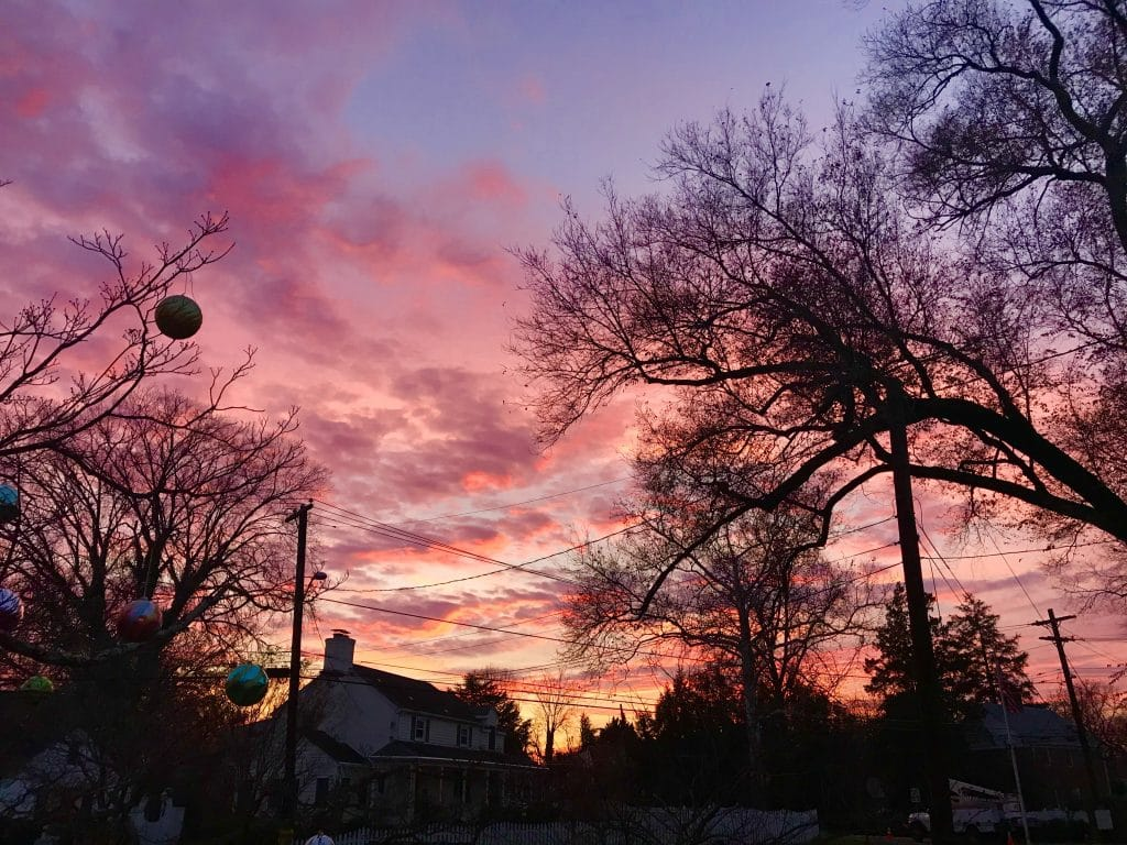 #SourceSunsets: Woodmoor
