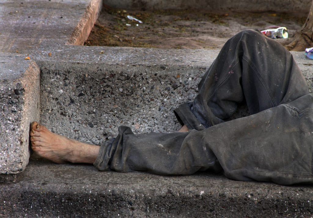 Community meeting to look at state of homelessness in county