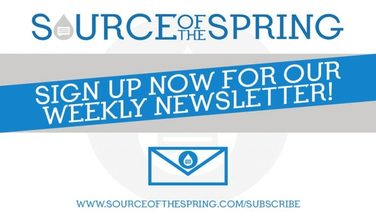 Our Weekly Newsletter is Changing