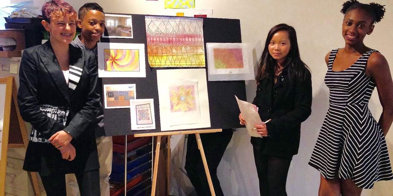 Arts on the Block plans move to Silver Spring Library