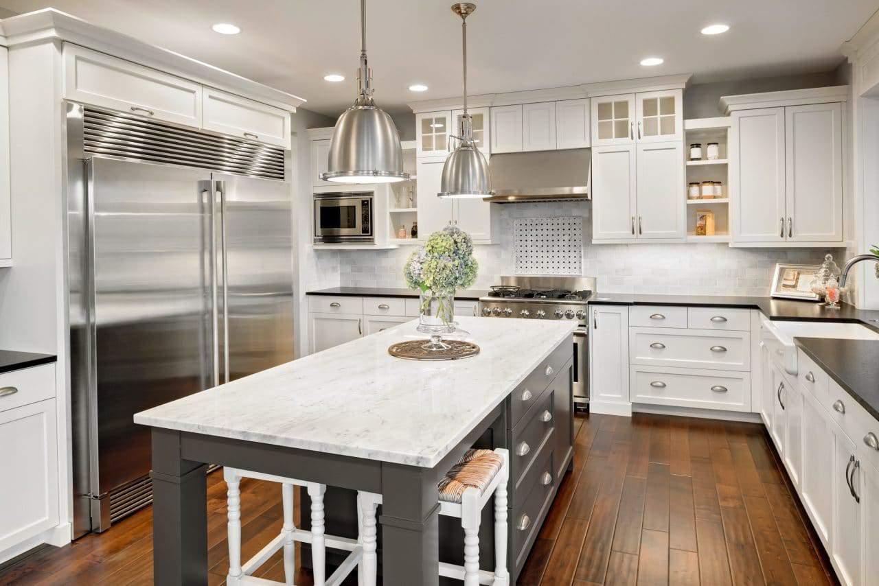 Rethinking Your Kitchen