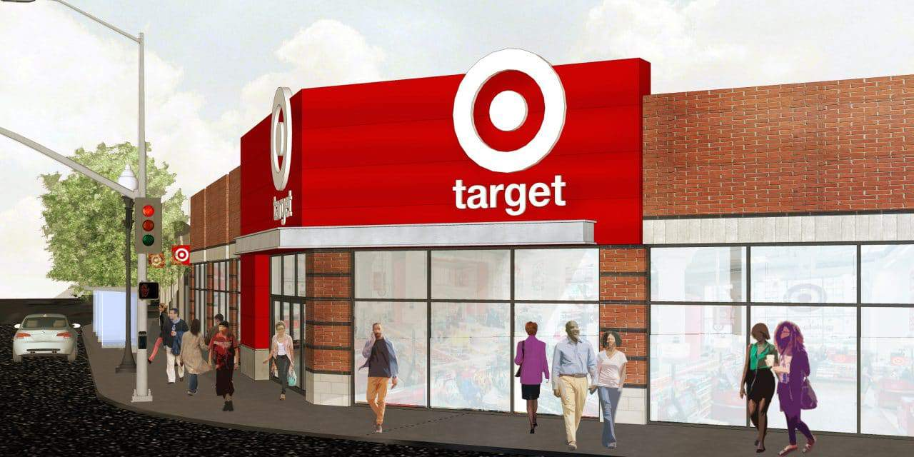Target announces plans to open small-format store in Shepherd Park