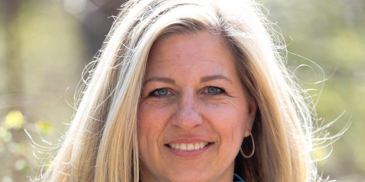 County Council At-Large Candidate: Jill Ortman-Fouse