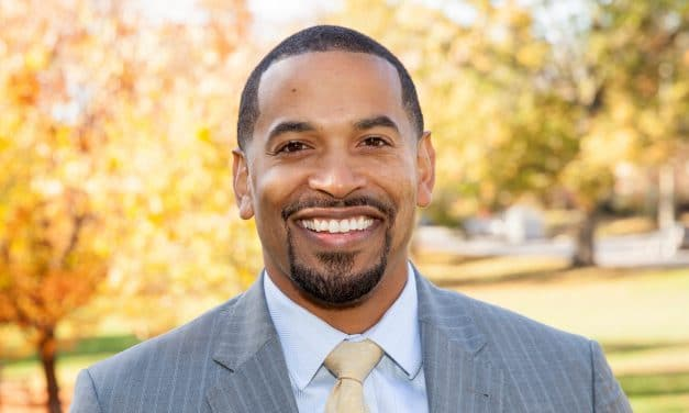 Councilmember-Elect Will Jawando
