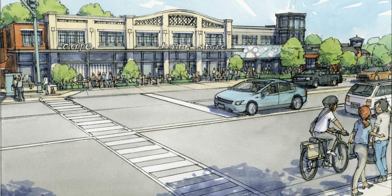Co-op, Developer Reach Agreement on Takoma Junction Project