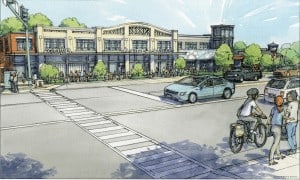 Co-op, Developer Reach Agreement on Takoma Junction Project - The Takoma Park Silver Spring Co-op and Neighborhood Development Co. have reached an agreement on several operational issues related to the redevelopment of a public parking lot next to the co-op.