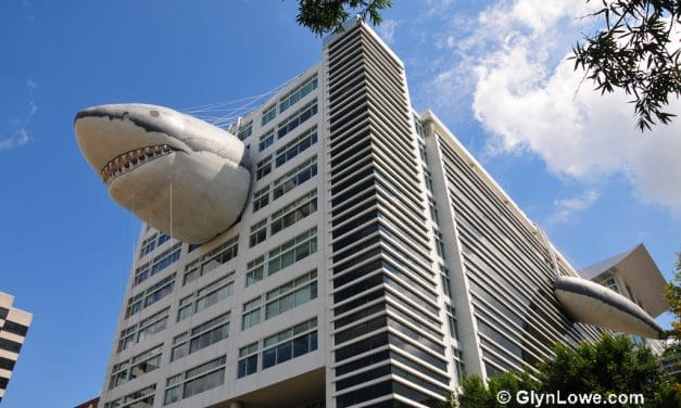 Discovery Sells Silver Spring Headquarters Building